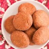 Soft, All-Butter Molasses Cookies
